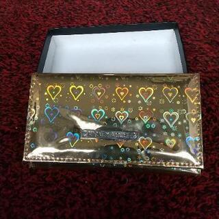 ミッキーマウスの財布
