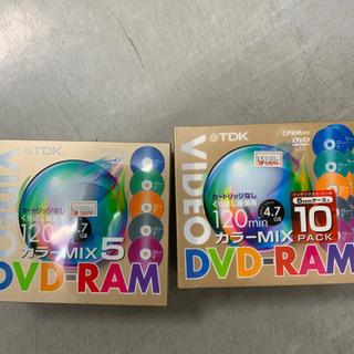 決まりました!未使用 DVD-ROM