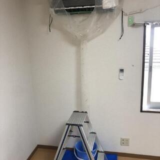 エアコン掃除5000円⚠️日時限定