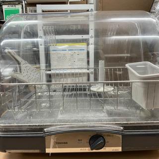 TOSHIBA 食器乾燥機 2019年製 リサイクルショップ宮崎...