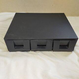 カセットテープ収納
