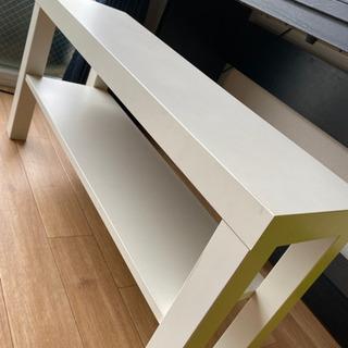 【ネット決済】IKEAテレビ台