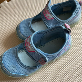 子供靴 17cm