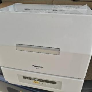 食器洗い乾燥機 Panasonic NP-TCR2
