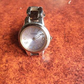 【ネット決済】CITIZENレディース腕時計