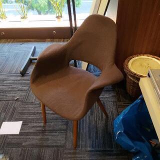 無料🤯椅子×5 本日引き取り限定‼️オシャレ イームズ