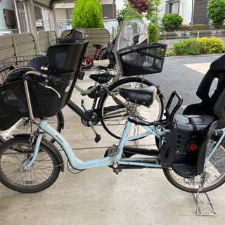 3人乗り自転車(marushi)