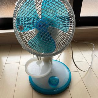 小さめの扇風機
