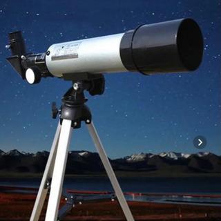 【ネット決済】新品 望遠鏡 アウトドア キャンプ 星空観察
