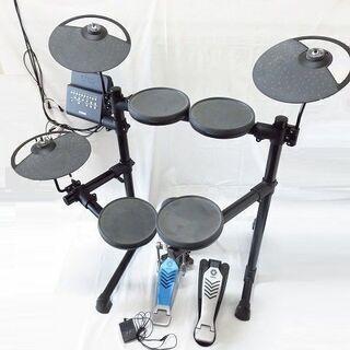 YAMAHA ヤマハ DTX430K drums 電子ドラムセッ...