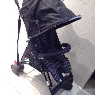 ★3341★リーマン ベビーカー バギー ベビー用品 散歩 赤ちゃん