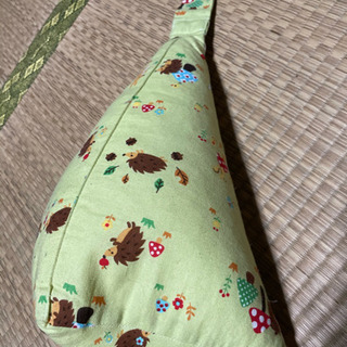 【5月中】ベビハグ向きぐせ防止枕