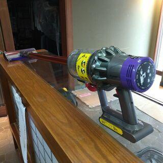 ダイソンV10 掃除機 G2102007