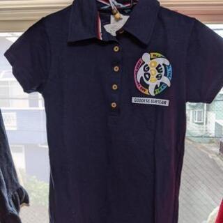 TEAM GODDESSポロシャツ Mサイズ
