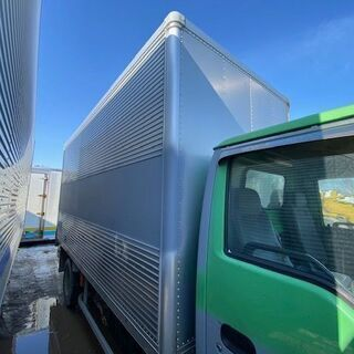 T10【格安】2トン箱 コンテナ 物置 倉庫 アルミ箱 格安提携...