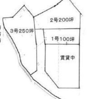 ★貸土地★    堺市美原区阿弥 250坪 #資材置き場 #トラ...