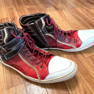 men's メンズ  靴 ブーツ 26.0cm