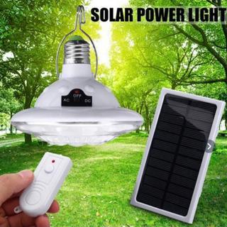 新品 22LED ソーラーライト アウトドアに最適