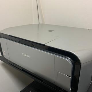 CanonプリンターMP610
