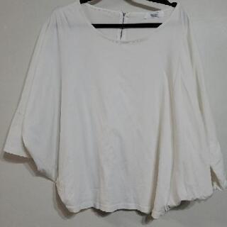 ドルマンシャツ