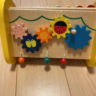 アクタス 知育玩具