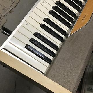 お取引決定しました。ジャンク カシオ 電子ピアノ プリブィ…