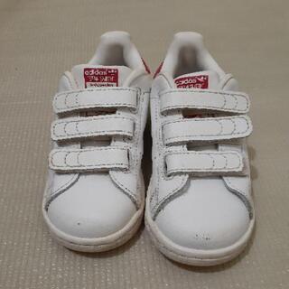 スタンスミス ベビー靴