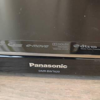 Panasonicブルーレイレコーダー  DIGA 201…