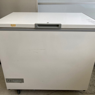 サンヨー 冷凍ストッカー フリーザー 352L 中古