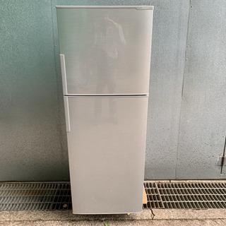シャープ 冷蔵庫  225L 2016年製