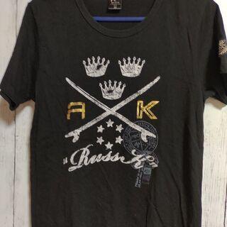 RUSS-K(ラスケー)メンズTシャツ