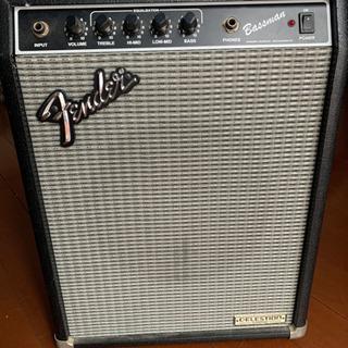 Fender ベースアンプ BM-20CE
