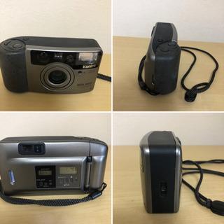Ꮶonica  Big mini フィルムカメラ