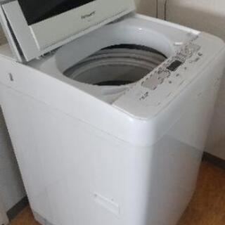 パラソニック 5キロ洗濯機 さしあげます。