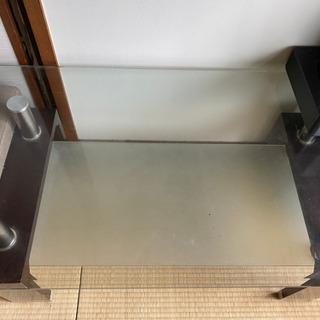 ガラステーブル - 熊本市