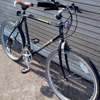 中古自転車303