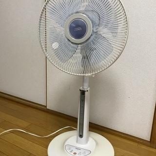 扇風機差し上げます!東芝2011年製☆美品