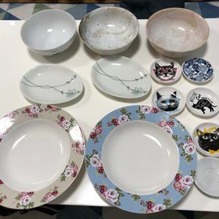 【ネット決済】パスタ皿などの食器