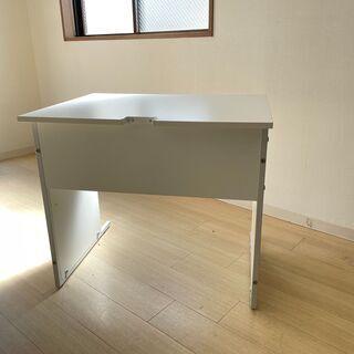 オフィスデスク 机 80×60cm