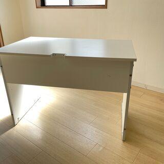 オフィスデスク 机 100×60cm