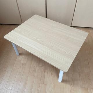 【中古】ローテーブル
