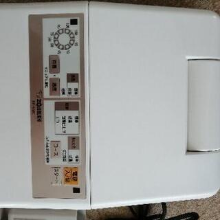 ZOJIRUSHI 布団乾燥機