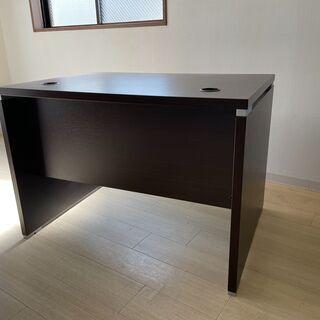 オフィスデスク 机 100×70cm 高さ70cm