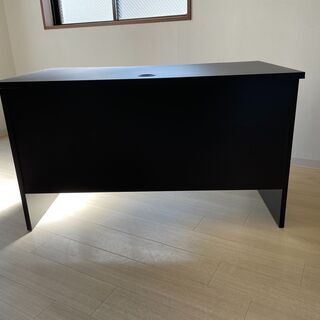 オフィスデスク 机1 120×70cm 高さ70cm