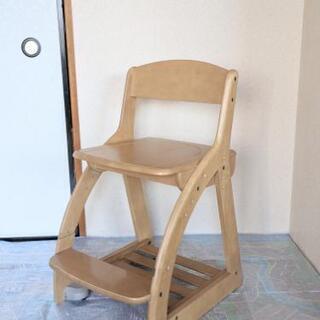 【ネット決済】コイズミ学習椅子 CDC-763 NS 取りに来て...
