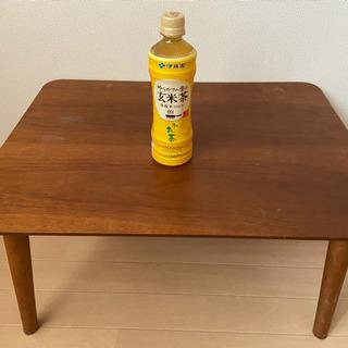 【ネット決済】ニトリ テーブル