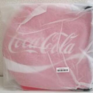 新品未使用 コカ・コーラ缶型ショルダーバッグ