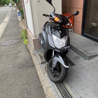 【ネット決済】シグナス X 4型