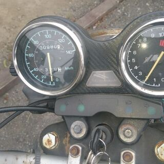 SYM-XS125-kサンヤンのバイク