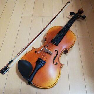【ネット決済】バイオリン(YAMAHA/Braviol)ケース、...